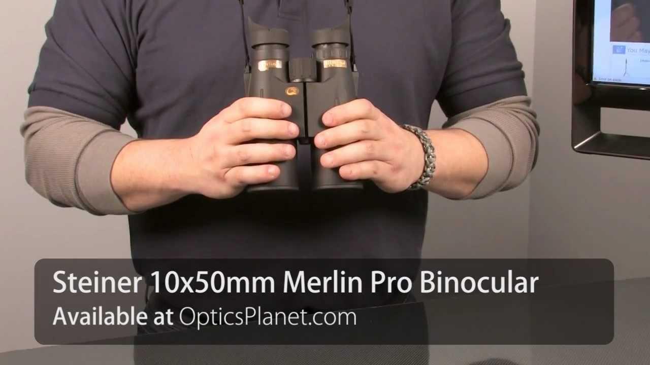 Steiner merlin pro binocular opticsplanet product in