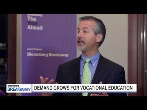 Breakaway Spotlight: Scott Shaw, Lincoln Educational Services