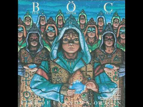 Blue Oyster Cult: Don't Turn Your Back