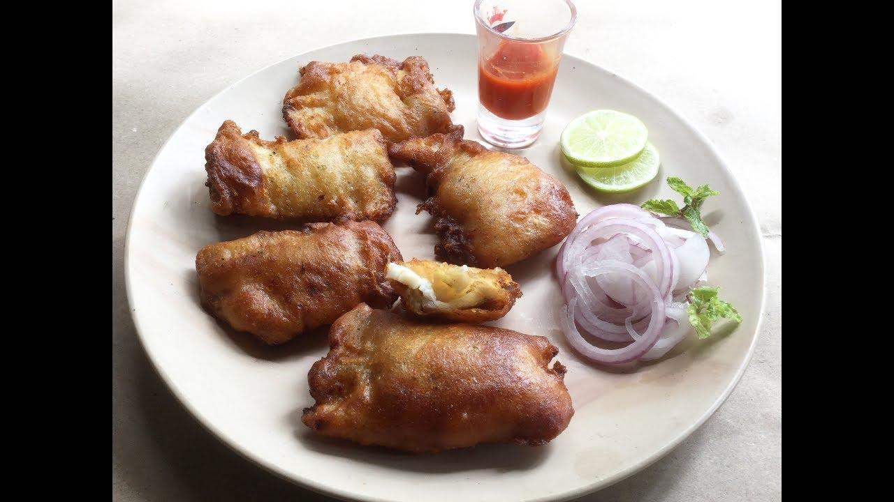 How to make kolkata style fish batter fry recipe fish for How to make fish fry batter