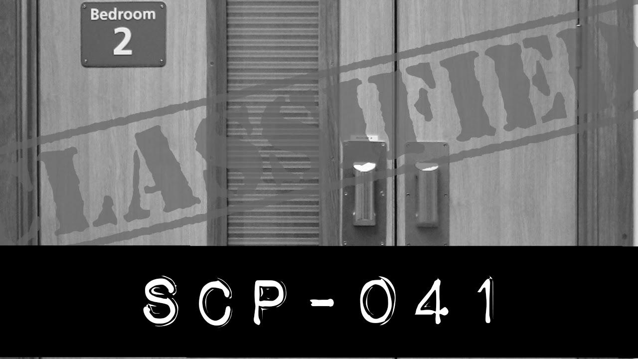 SCP-041 - YouTube   1280 x 720 jpeg 81kB