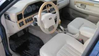 Pictures 1998 Volvo S90 Executive Royal Herm?s