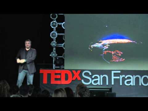 AIR - A stunning photo series | Vincent Laforet | TEDxSanFrancisco