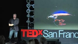 AIR - A stunning photo series | Vincent Laforet | TEDxSanFrancisco