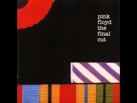 Pink Floyd - Southampton Dock/The Final Cut