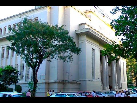 Reserve Bank of India, Rangoon