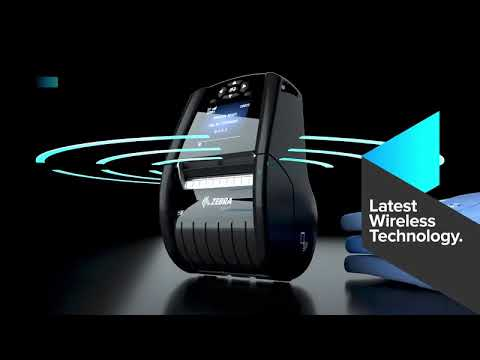 Everything you need to know about Zebra ZQ600 mobile printer