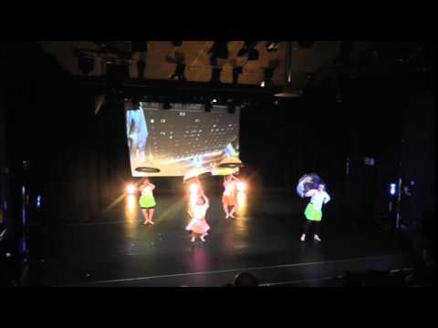Choreography Year 2 - Kirsty Sykes