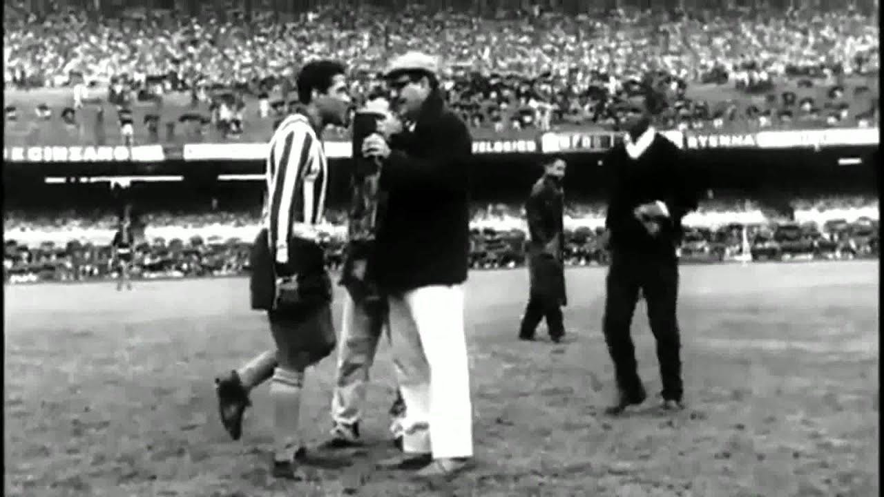 Garrincha Greatest dribbler of all time