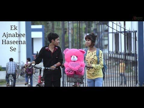 Ek Ajnabee Haseena Se (Cover by Suryaveer)