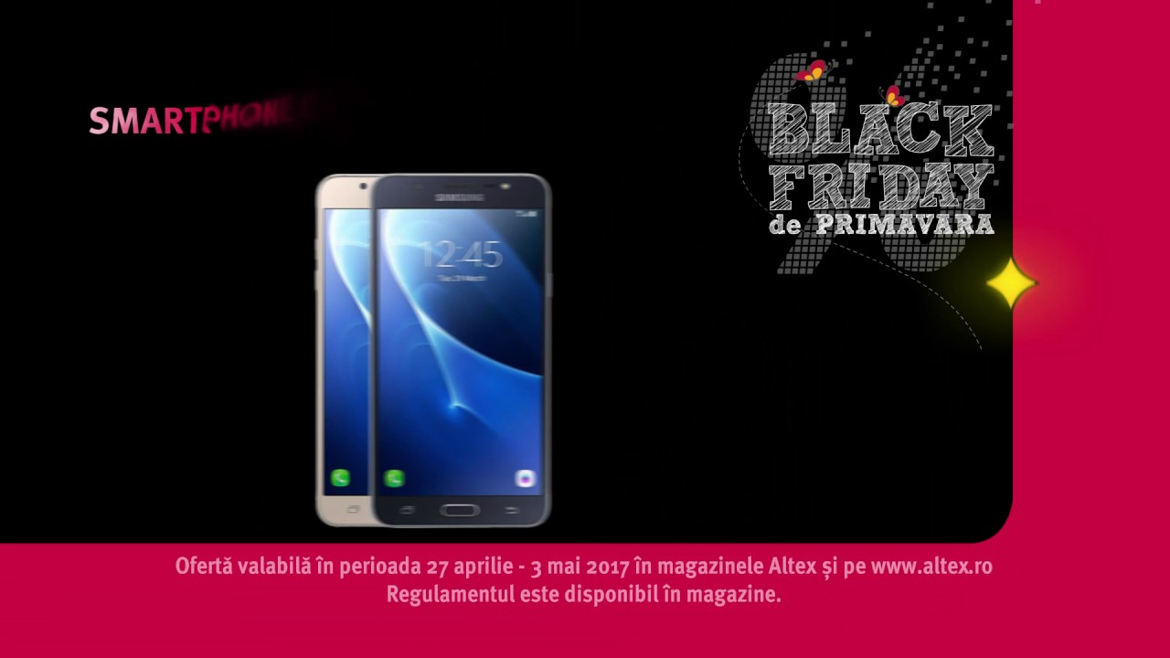 Altex Black Friday Romania 2014 catalog reduceri 11 ...   Altex Black Friday