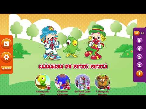 Patati Patatá Apps No Google Play