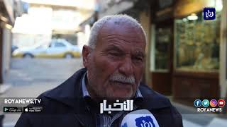 """رحيل """"ورّاق عمّان"""" هشام المعايطة صاحب مكتبة الجاحظ"""