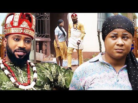 Download Marriage With An Outcast Season 9&10 - New Movie'' Frederick Leonard & Uju Okoli 2021 Nigerian Movie