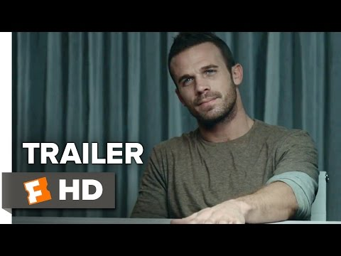 The Shadow Effect Official Trailer 1 (2017) - Cam Gigandet Movie