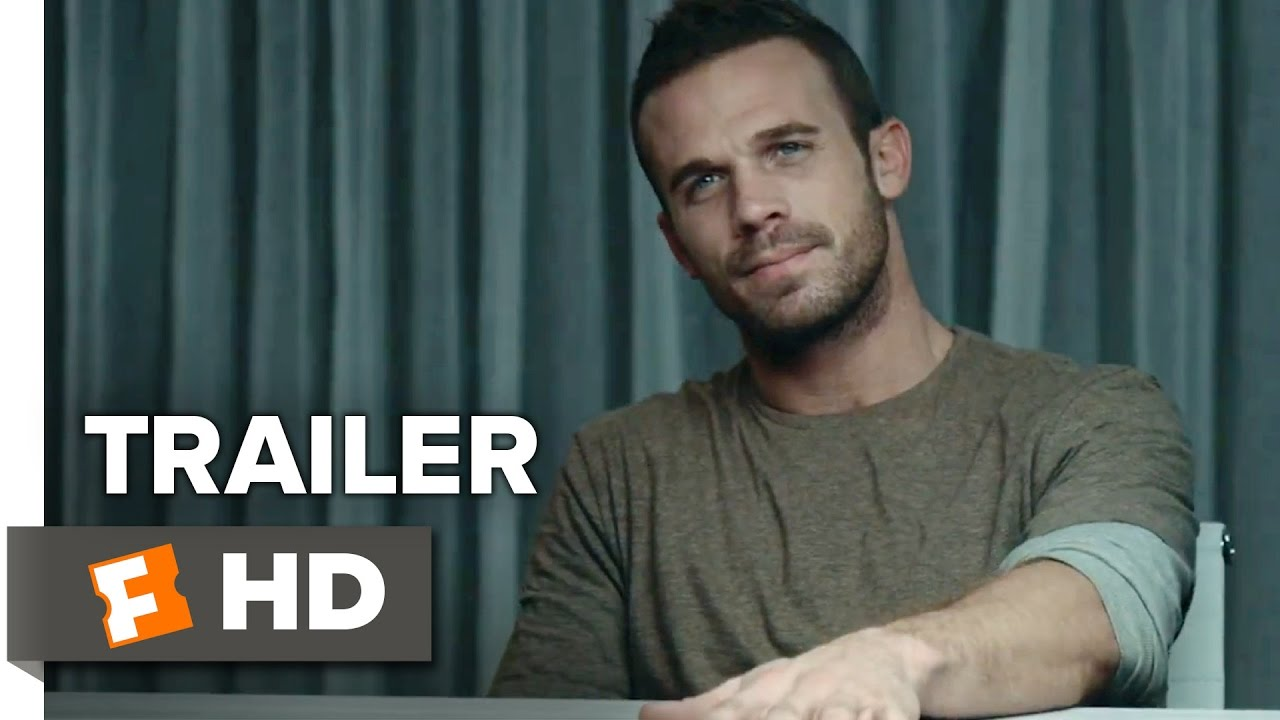 Download The Shadow Effect Official Trailer 1 (2017) - Cam Gigandet Movie