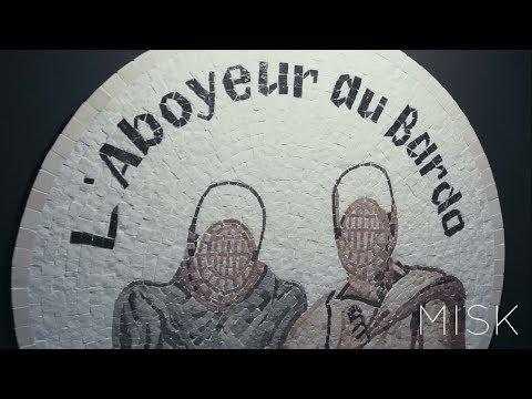 Les Aboyeurs envahissent le musée de Bardo thumbnail