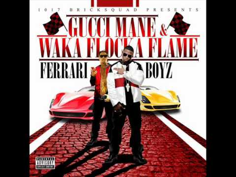 Gucci Mane & Waka Flocka Flame  15th And The 1st feat YG Hootie Prod  Southside