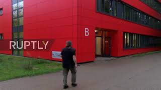 Germany: Voters head to polls in Berlin as federal election gets underway