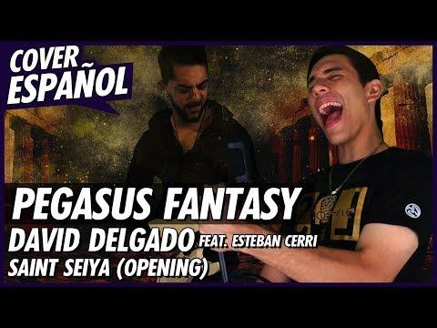 Saint Seiya - Pegasus Fantasy (Cover) Español Latino | Versión Full
