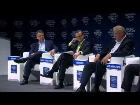 Mexico 2015 - Latin America in Context