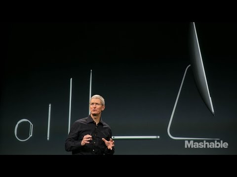 Apple in 2014: A Year in Review