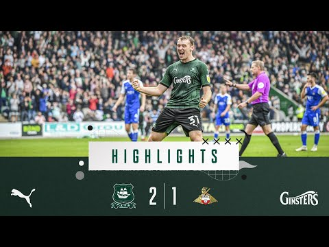 Plymouth Doncaster Goals And Highlights