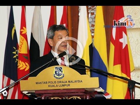 'Kerat 12 Pun Saya Tak Akan Fitnah Mahathir'