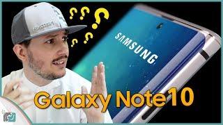 جالكسي نوت 10 - Galaxy Note 10 | ما الجديد وتوقعات الزعيم المنتظر