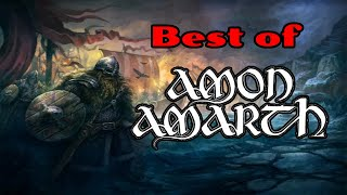 UNLEASH your Inner Viking - Best of Amon Amarth (Workout Compilation) chords   Guitaa.com