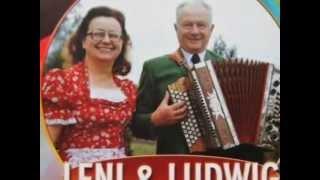Leni & Ludwig  /  Das Kufsteiner lied.
