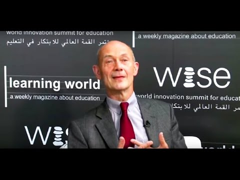'Education is the key to reducing social inequality' - Pascal Lamy