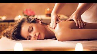 Расслабляющий массаж нужен каждой женщине!!! | Антистрессовый массаж