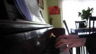 Epica - Linger   piano cover