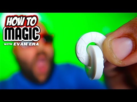 Thumbnail: How To Do 5 SIMPLE Magic Tricks!