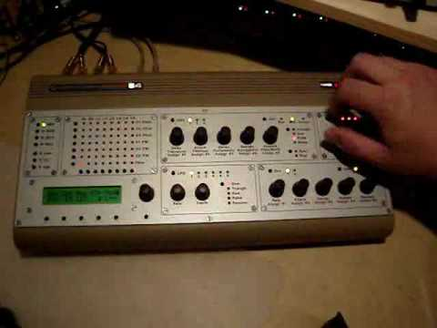 MIDIbox SID Bassline Session c64