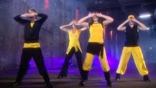Minidisco - Boom Boom Shake Shake