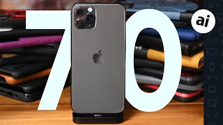 Roundup: 70 of the Best iPhone 11 Pro Cases!