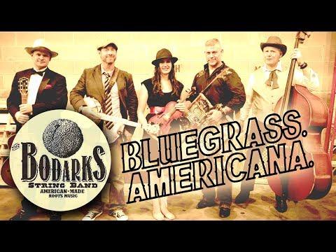 The Bodarks | Americana Band