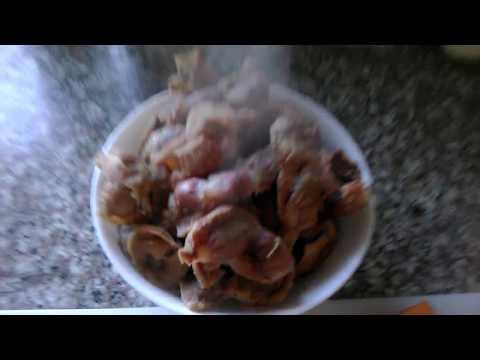 Салаты и закуски из картофеля. Салаты с картофелем