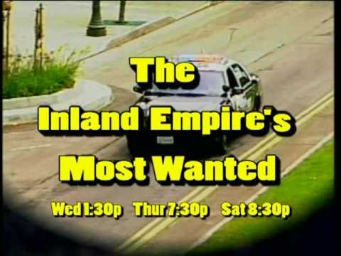 Inland Empire's Most Wanted