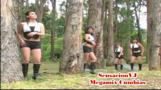 Megamix Cumbias Ecuatorianas
