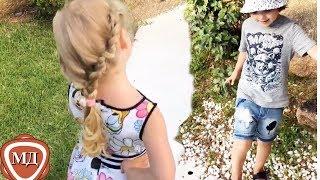 ЛИЗА и ГАРРИ ГАЛКИНЫ на КИПРЕ: Муравьиная дорожка и другие моменты отдыха! Лето 2018 год.
