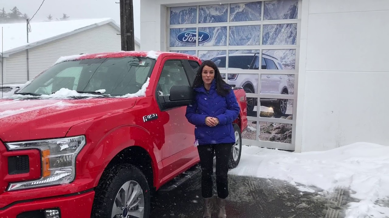 Ford Fb Ad January 2018 New