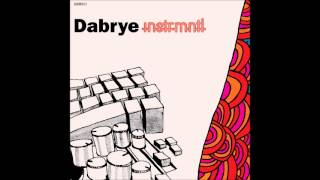 Dabrye - This Is Where I Came In