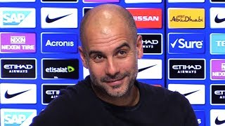 Pep Guardiola Full Pre-Match Press Conference - Manchester City v Liverpool - Premier League