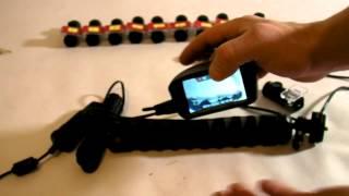 видео G-сенсор