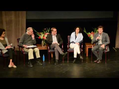 Blue Vision Summit 2017: Ocean Strategy Under Trump Plenary