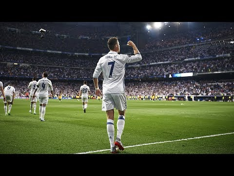 Why Cristiano Ronaldo Is The Greatest Goal Scorer Ever