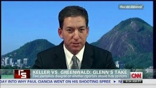keller v greenwald glenns take